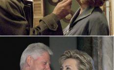 Espresso: Ya hay matrimonio Clinton para el cine