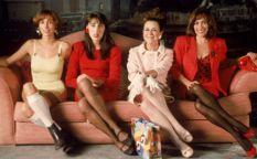 Espresso: Mujeres al borde de... una serie en USA