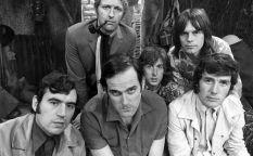 Espresso: Un documental para el aniversario de los Monty Python