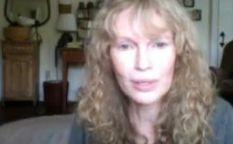 Espresso: Mia Farrow en huelga de hambre