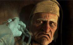 Espresso: Jim Carrey, de Mr. Scrooge a los tres espíritus de la Navidad
