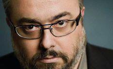 Espresso: Alex de la Iglesia, nuevo presidente de la Academia de cine