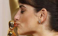 Conexión Oscar 2009: Penélope Cruz, la persistencia que lleva de Alcobendas a Hollywood