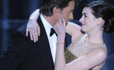 Conexión Oscar 2009: Hugh Jackman por la puerta grande y mejora de audiencia