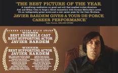 Conexión Oscar 2008: Actor y Actriz de reparto