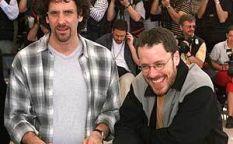 Conexión Oscar 2008: Los directores