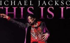 Espresso: El documental de Michael Jackson huele a taquillazo