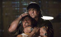 """Espresso: Stallone da un giro a """"Rambo V"""""""