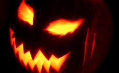 La noche de Halloween de Mr. Pinkerton