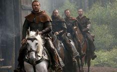 """Espresso: Trailer de """"Robin Hood"""", Russell Crowe dispara el arco"""
