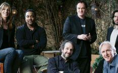 Espresso: The Hollywood Reporter reúne a los mejores directores del año