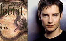 """Espresso: ¿Tobey Maguire en """"El hobbit""""?"""