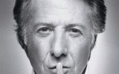 Espresso: Dustin Hoffman criticado por su mal italiano