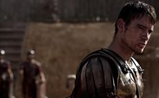 "Espresso: ""The eagle of the ninth"", Channing Tatum pasa a ser gladiador"