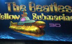"Espresso: Robert Zemeckis bañará de 3D ""Yellow submarine"" de los Beatles"