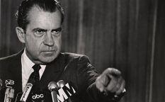 Históricos de cine: Richard Nixon, el líder deshonrado