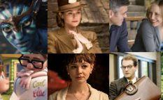 Conexión Oscar 2010: Película