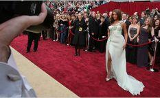 La alfombra roja de los Oscar 2010