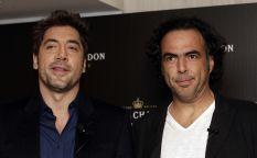 """Conexión Oscar 2011: Javier Bardem disfruta del momento, el estudio porno-gay de """"El discurso del rey"""" y los familiares de los nominados tuitean"""
