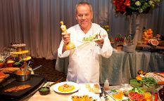 Conexión Oscar 2011: El menú gastronómico de los Oscar