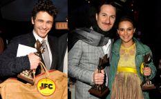 """Conexión Oscar 2011: """"Cisne negro"""" hace pleno en la noche del cine independiente y los sobres dorados"""