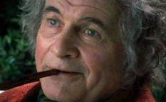 """Espresso: Ian Holm también estará en """"El hobbit"""""""