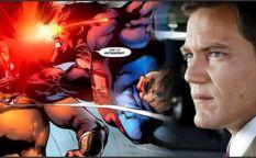 """Espresso: Michael Shannon será el General Zod en """"Superman: Man of steel"""""""