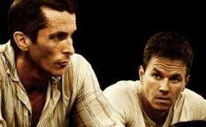 """Espresso: Mark Wahlberg no descarta un """"The fighter 2"""""""