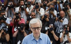 Cannes 2011: Woody Allen hechiza con