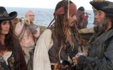 """Celda de cifras: La saga de """"Piratas del Caribe"""" debuta evidenciando el desgaste"""