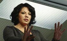 """Cine en serie: El episodio musical de """"Anatomía de Grey"""", Sara Ramírez a por el Emmy"""