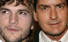 Cine en serie: Ashton Kutcher cubre el hueco de Charlie Sheen en