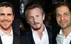 "Espresso: Sean Penn y Christian Bale en ""The last photograph"""