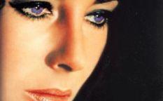 Mr. Pinkerton y los ojos de Elizabeth Taylor