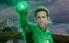 """Celda de cifras: """"Green lantern"""" enciende la llama sin muchas alegrías"""
