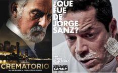 """Cine en serie: """"Crematorio"""" y """"¿Qué fue de Jorge Sanz?"""", españoladas con clase"""