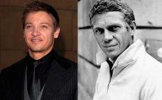 Espresso: Jeremy Renner se interesa por Steve McQueen
