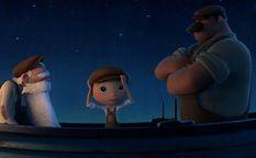 """Espresso: """"La Luna"""", la decisión de la madurez en el nuevo corto de Pixar"""