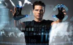 Espresso: Tom Cruise regresa al futuro en