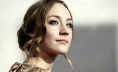 "Espresso: Saoirse Ronan protagonizará ""The host"""