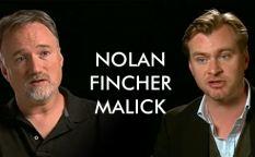 Espresso: Christopher Nolan y David Fincher se rinden a Terrence Malick