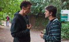 """Espresso: Trailer de """"Intruders"""", Juan Carlos Fresnadillo mete miedo a Clive Owen"""