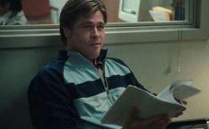 "Espresso: Trailer de ""Moneyball"", un manager de béisbol ante la crisis."
