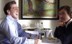 """Espresso: Trailer de """"The trip"""", viaje gastronómico con Michael Winterbottom"""