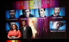 Podcast LoQueYoTeDiga nº 24 (2x13): Debate Emmys 2011