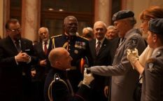 """Espresso: Trailer de """"Coriolanus"""", Ralph Fiennes debuta en la dirección con Shakespeare"""
