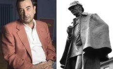 Espresso: José Luis Garci se fija en Sherlock Holmes