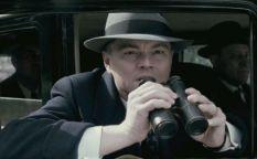 """Espresso: Trailer de """"J. Edgar"""", Clint Eastwood y Leonardo DiCaprio en el FBI"""