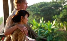 "Espresso: Trailer de ""The lady"", Michelle Yeoh es la activista birmana"