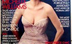 Revista de revistas: Michelle Williams emulando a Marilyn, Justin Timberlake y Mila Kunis derrochan química y la sensación colombiana